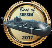 Best of SUBSIM 2017