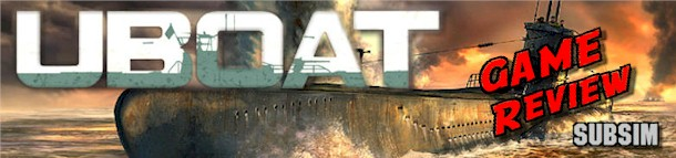 UBOAT game review