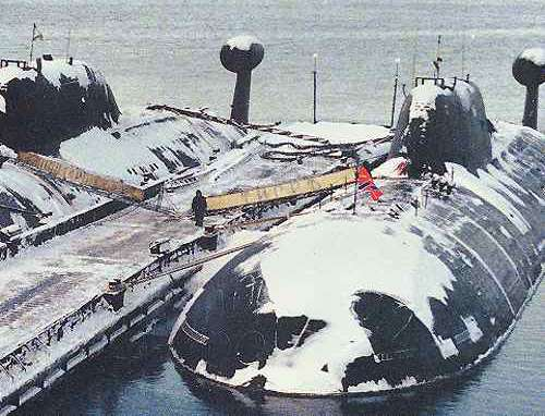 Akula Class Akula Class Submarines