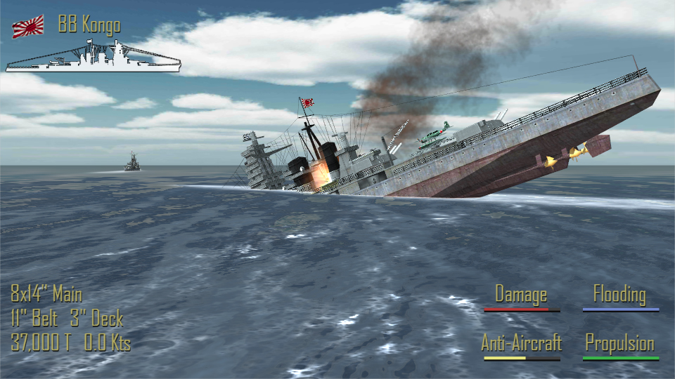 Pacific Fleet Submarine Game Review By Subsim Neal Stevens