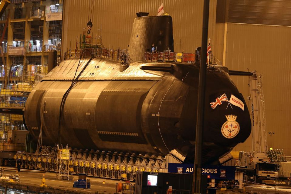 The World's Most Dangerous Submarines, Ranked