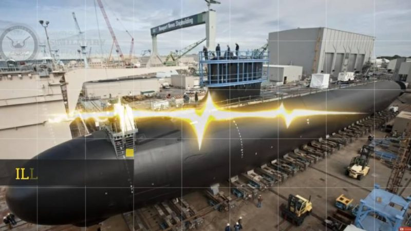 PH Navy builds its own submarine to earn respect