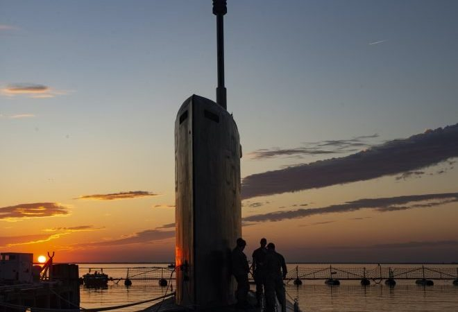 Senate Appropriators Allot $21.35B for Shipbuilding; 1 Virginia-Class Attack Boat