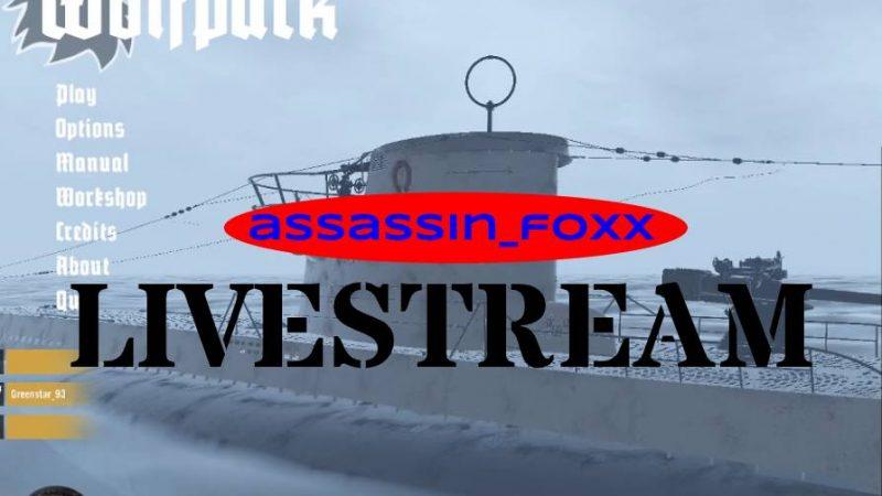 Auf Jagd mit den Wölfen der Tiefe | Wolfpack Livestream