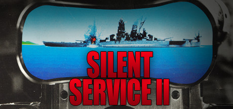 Silent Service II on Steam: A blast from the past!