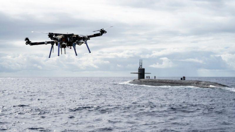 Will the Marines take on submarine-hunting?