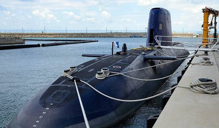 Let's dive into the confusion about the submarines