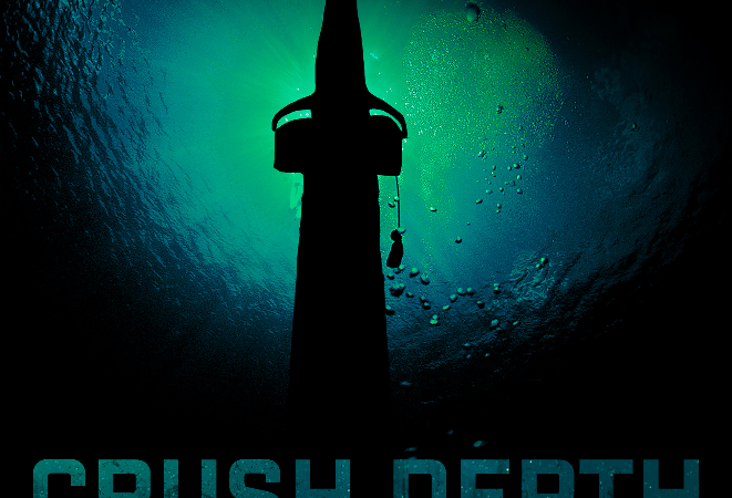 Crush Depth: U-Boat Simulator