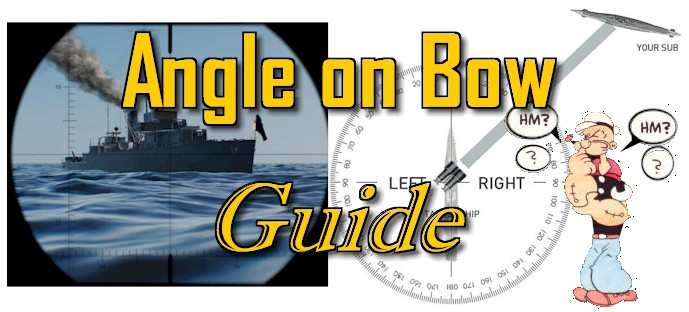 Angle on Bow Guide