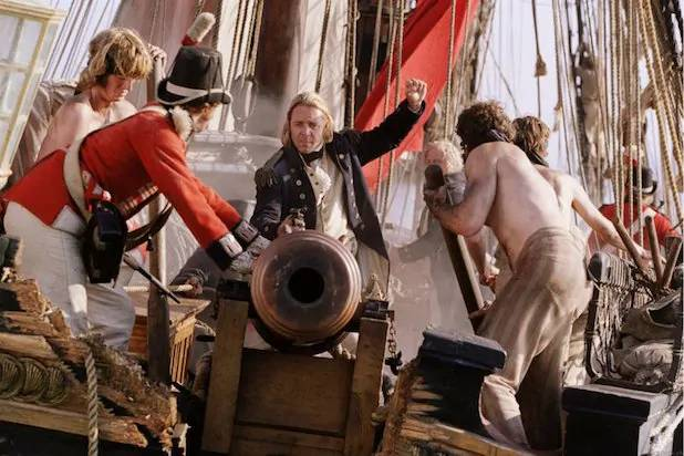 'Master and Commander': 15th Anniversary of the Franchise That Never Was