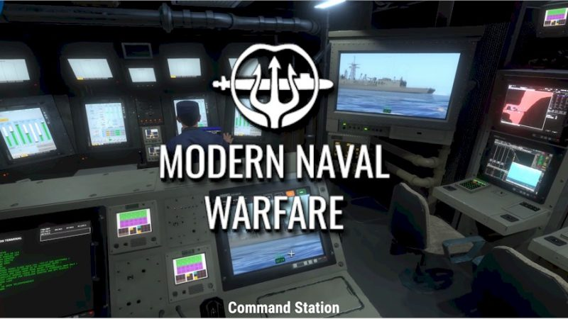 Modern Naval Warfare – Retiring Sub Command?