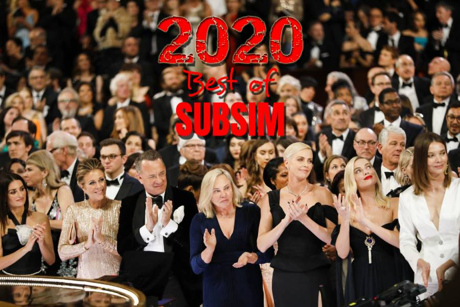 2020 Best of SUBSIM Nominations are open