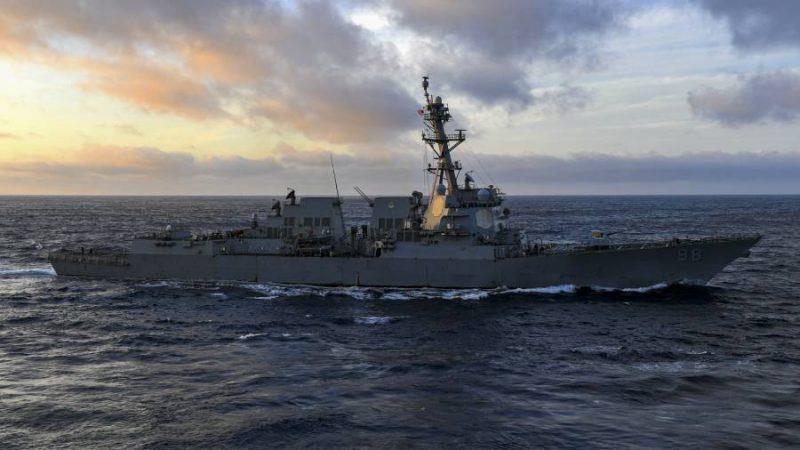 SECNAV Announces the Return of the U.S. Atlantic Fleet, Focus Will be on Russian Threat