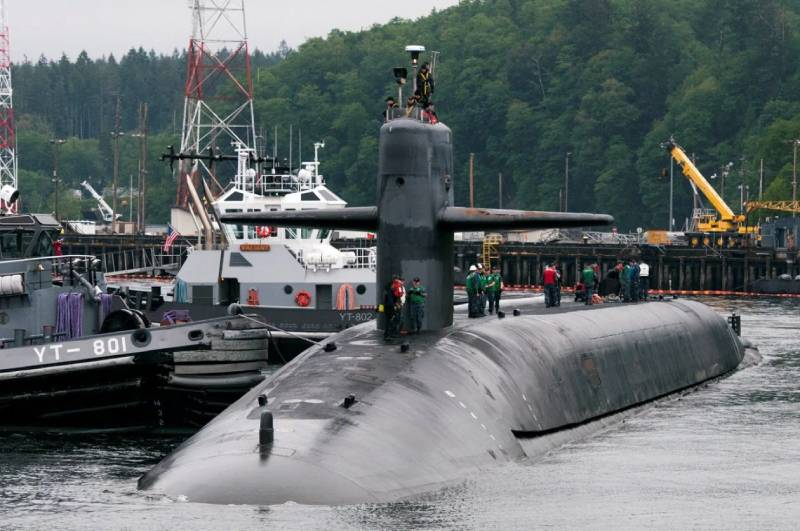 Will the U.S. Navy Build Stealthy AIP Submarines?