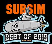 SUBSIM Best of 2019 winners!