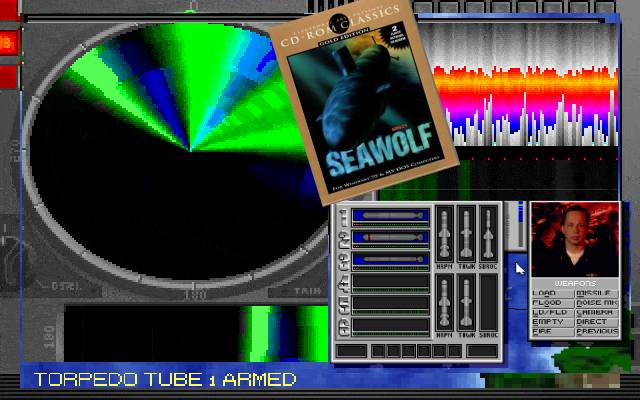 SSN21-Seawolf multiplayer guide