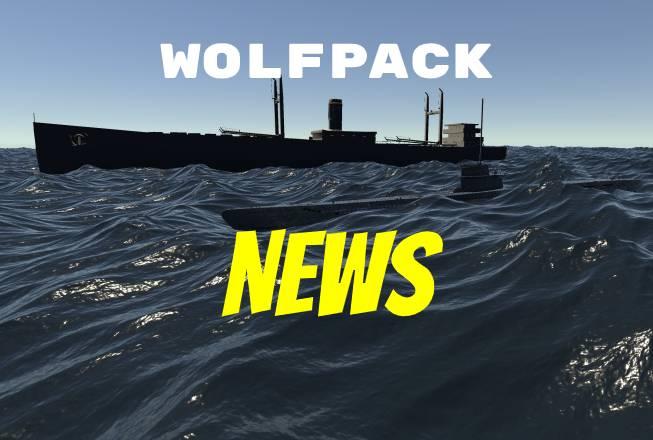Wolfpack Dev Team News