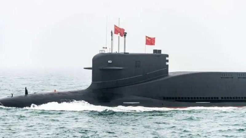 Chinese sailors are suffering from serious psychological disorders aboard South China Sea submarines