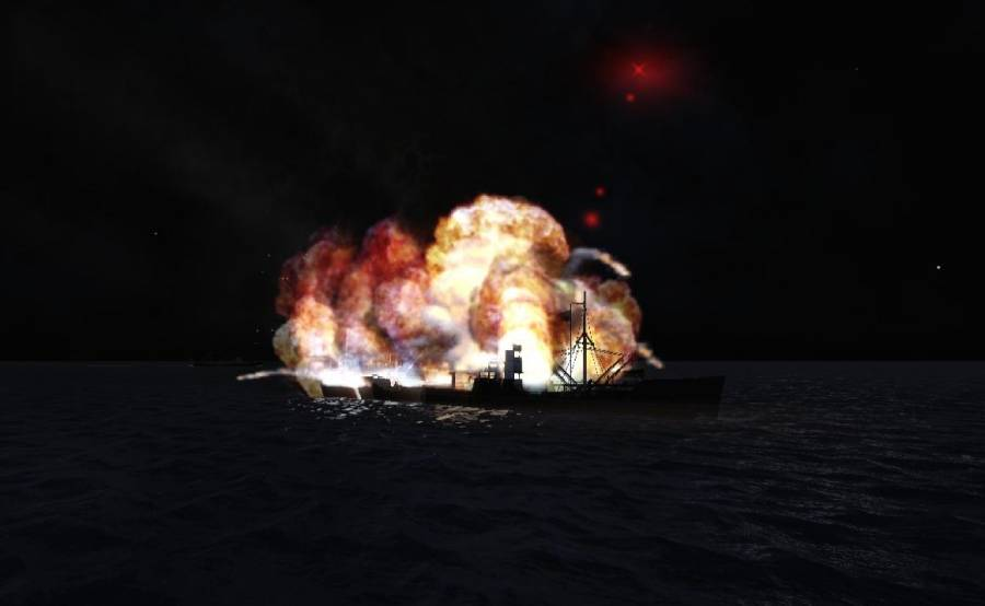 U-51 Kapitänleutnant Hans Felix Hartmann Patrol Log