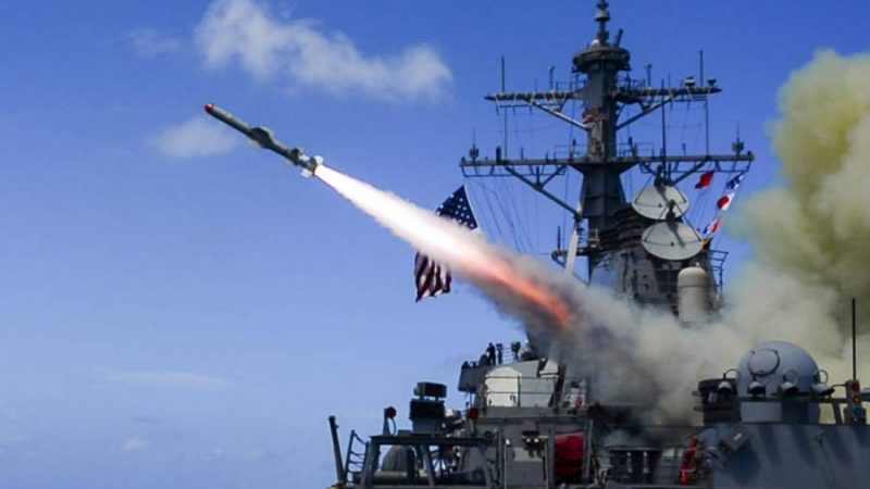 America's Naval Strategy Doesn't Match Its Budget