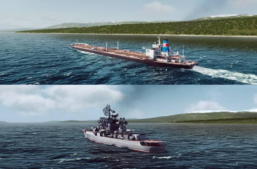 Sea Power Dev Diary #4: Widened Horizons