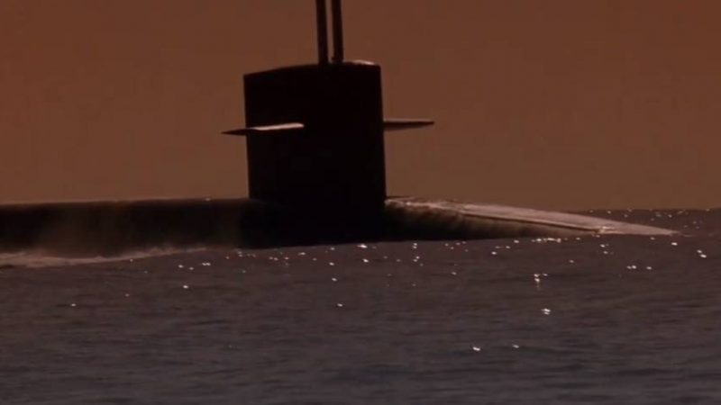 Top 10 Submarine Movies by Sean D