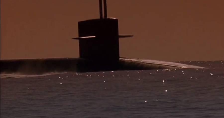 Top 10 Submarine Movies by Sean D