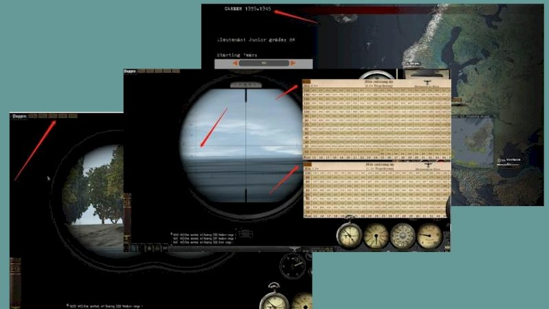86's UI Enhancement_for LSH3 2020 + Fifi Enhancement MOD with ARB GUI