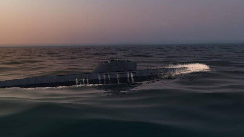 German U-Boats Compilation