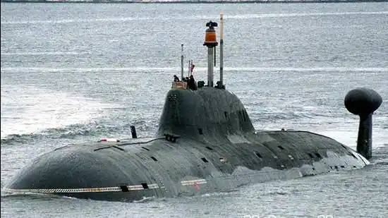 For Indian Navy, 6 nuclear-powered submarines take priority over 3rd aircraft carrier