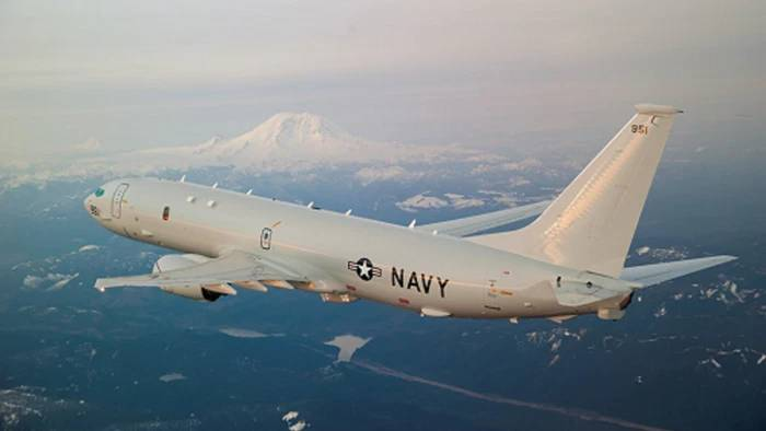 Boeing Gets $1.6B for Submarine Hunters