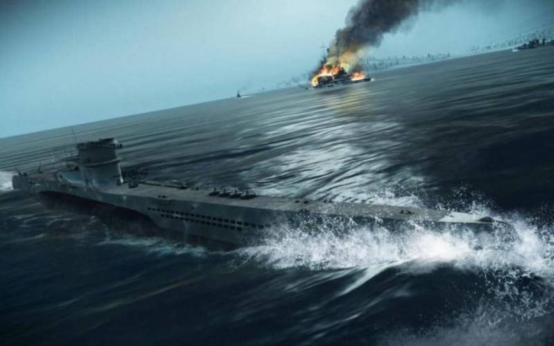 Old Player – Thinking of Putting Out to Sea Again in SH5 – A Good Idea?