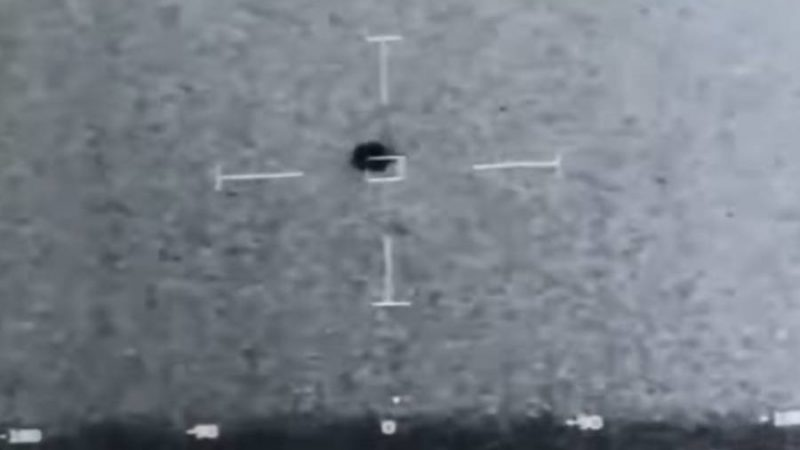 'Mystery' UFOs spotted by US Navy subs traveling at 'unprecedented speed' from 'underwater base'