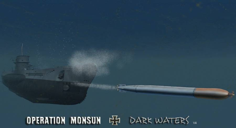 SH4: Dark Waters V6