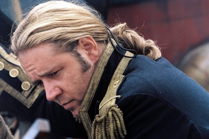 Prequel to Russell Crowe's 'Master and Commander' in the Works
