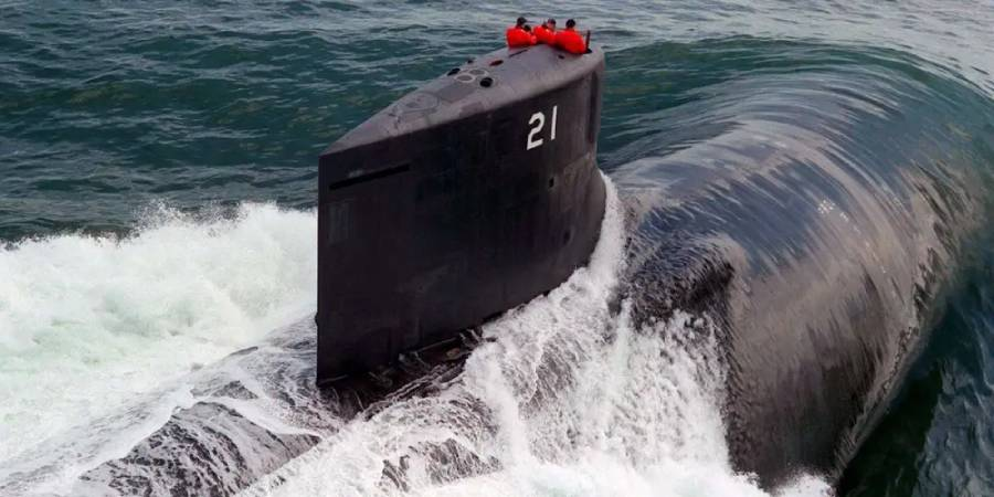 How the Soviet Union upended the US Navy plans to build a fleet of faster, quieter submarines