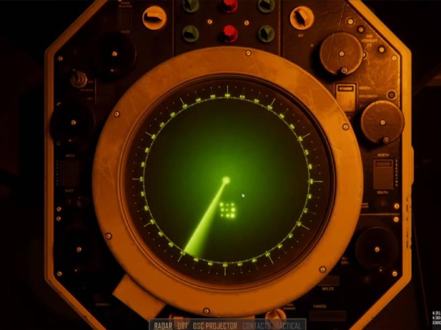 Destroyer: The U-Boat Hunter CIC Tutorial