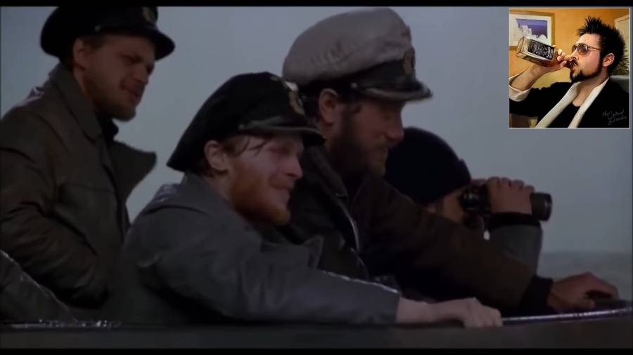 The Critical Drinker gives Das Boot a look