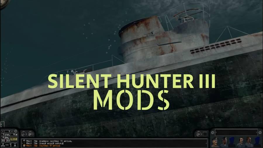 SH3 Mods: Real ASW Mod