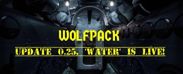 Wolfpack Update