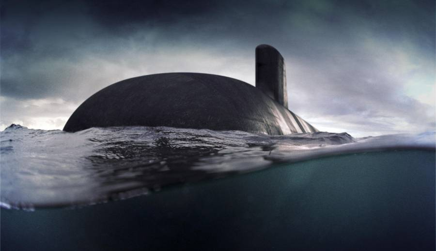 French Attack Boat Design, Costs Opened Door to Nuclear Australian Sub Says Expert