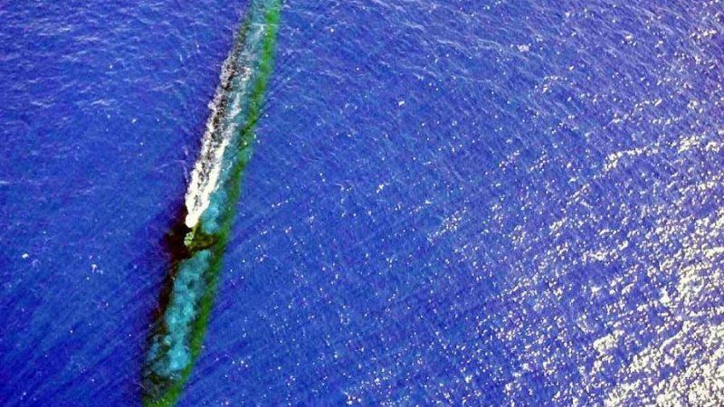 Why Multi-Billion Dollar Nuclear Submarines Still Run Into Things Underwater